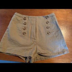 High waisted Women's Shorts / 5 for $25 Sale